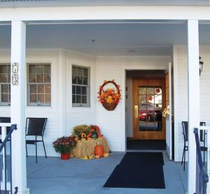 door-entry